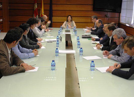 """ASAJA pide """"diálogo y trabajo"""" al equipo de la consejería y que simplifique la maraña de burocracia que soporta el sector"""