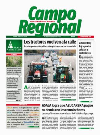 Los tractores vuelven a la calle